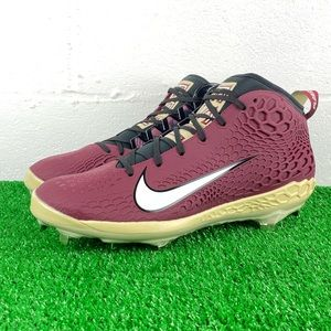 Nike Zoom Trout 5 Pro FSU Baseball Cleats